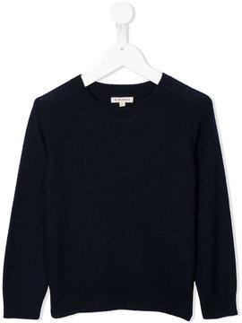 Caramel Bewcastle jumper