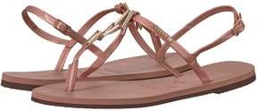 Havaianas You Riviera Maxi Sandals Women's Sandals