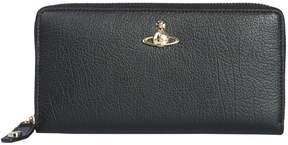 Vivienne Westwood Balmoral Zip Around Wallet