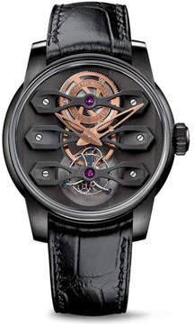 Girard Perregaux Neo-Tourbillon Automatic Men's Watch