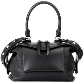 Givenchy Sway Small leather shoulder bag