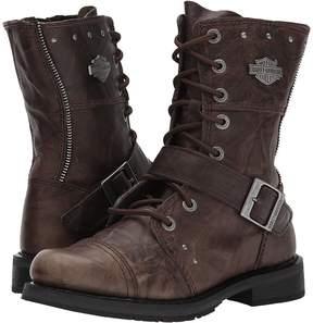 Harley-Davidson Monetta Women's Boots