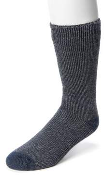Muk Luks Men's Thermal Socks 1-Pair