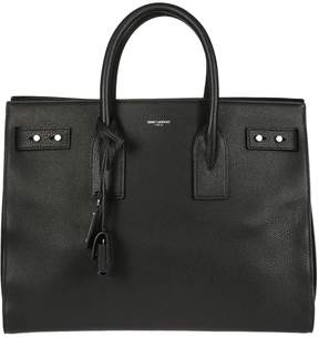 Saint Laurent Large Sac De Jour Tote
