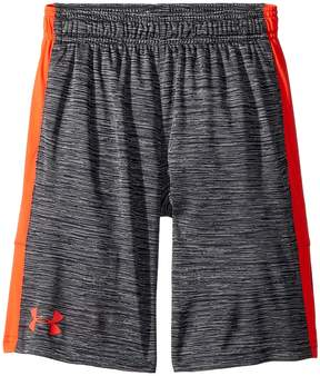 Under Armour Kids Instinct Printed Shorts Boy's Shorts