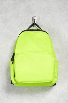 FOREVER 21 Medium Nylon Backpack