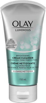 Olay Regenerist Luminous Brightening Cream Cleanser