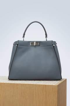 Fendi Peekaboo regular handbag