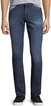 DL1961 Premium Denim Men's Russell Bond Slim-Straight Jeans