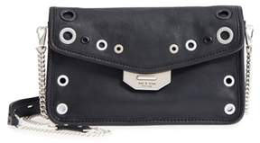 Rag & Bone Leather Field Clutch