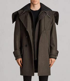 AllSaints Elston Coat