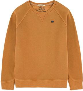 Scotch & Soda Logo sweatshirt
