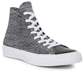 Converse Knit High Top Sneaker