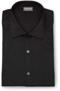 Kenneth Cole New York Reaction Kenneth Cole Slim Fit Solid Dress Shirt - Men's