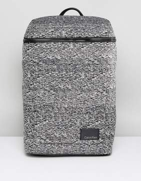 Calvin Klein Ilay Backpack in Jacquard