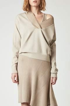Dagmar | Sooz Sweater | Xl | Bronze,