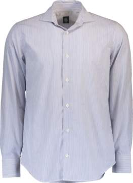 Eleventy Bengal Shirt