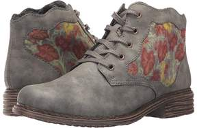 Rieker L2133 Philippa 33 Women's Shoes