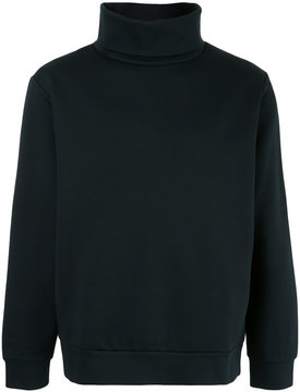 EN ROUTE turtle neck sweatshirt