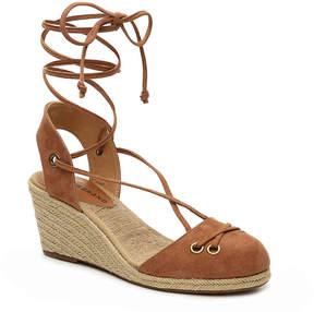 Lucky Brand Women's Keller Wedge Sandal