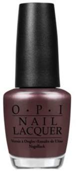 OPI Nail Lacquer Nail Polish, Meet Me On The Star Ferry.
