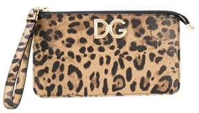 Dolce & Gabbana Dolce E Gabbana Women's Multicolor Leather Clutch. - MULTIPLE COLORS - STYLE