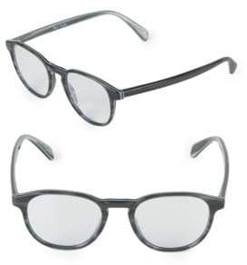 Paul Smith Mayall 48MM Round Optical Glasses