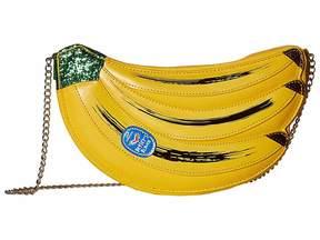 Betsey Johnson Let's Split Banana
