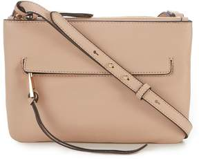 Vince Camuto Gally Leather Cross-Body Bag