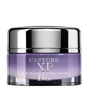 Dior Capture XP Ultimate Wrinkle Correction Eye Crème, 15 mL