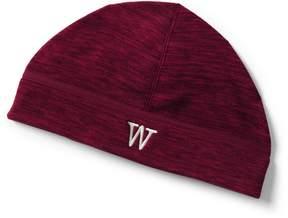 Lands' End Lands'end Women's Midweight Melange Fleece Hat
