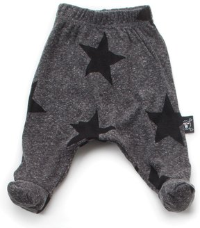 Nununu Infant Star Footie Baggy