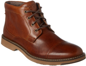 Sperry Men's Commander Leather Chukka Boot