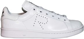 Adidas By Raf Simons White Stan Smith Low Sneakers