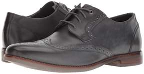 Rockport Style Purpose Wing Tip Blucher Men's Shoes