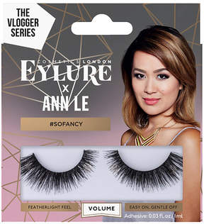 Eylure X The Vlogger Series Ann Le #SOFANCY
