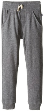 Splendid Littles Always French Terry Jogger Boy's Casual Pants