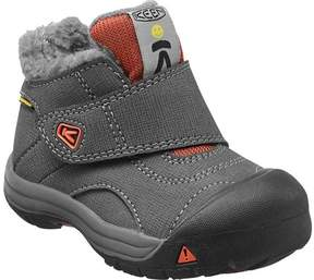 Keen Kootenay Waterproof Boot (Infant/Toddler Girls')