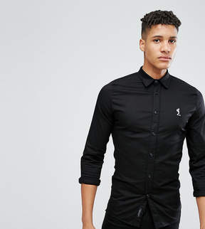 Religion TALL Slim Fit Shirt With Stretch
