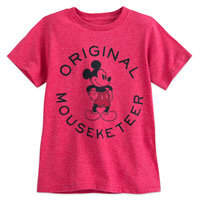Disney Mickey Mouse Mouseketeer T-Shirt for Boys