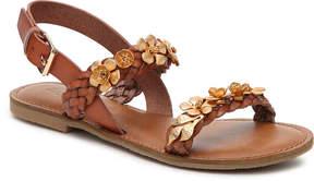 Zigi Women's Brya Flat Sandal