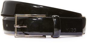 HUGO Formal Leather Belt