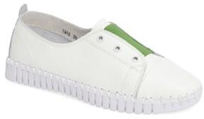 Bernie Mev. Women's Tw65 Slip-On Sneaker