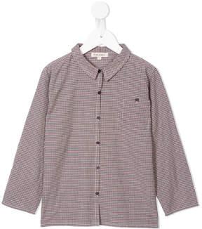 Caramel Dover shirt