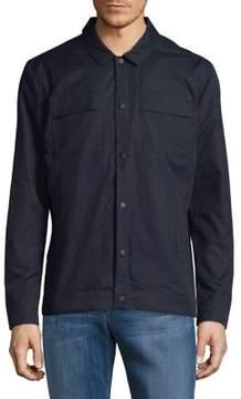 Selected Hudson Jacket
