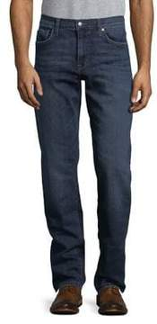 Joe's Jeans Brixton Sanders Slim Straight Fit Jeans