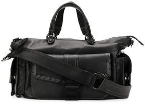 Diesel Miss-Match M satchel