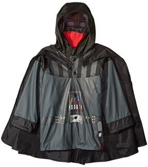 Western Chief Star Wars Darth Vader Rain Jacket Boy's Coat