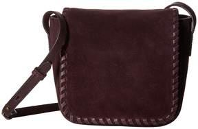 Lucky Brand Nela Small Crossbody Cross Body Handbags