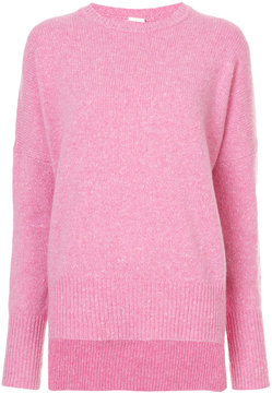 ADAM by Adam Lippes round neck sweater